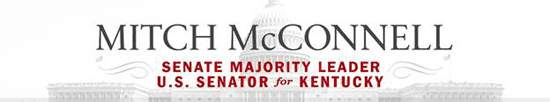 McConnell letterhead